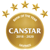 Heartland Bank 2018 - 2020 Canstar Savings Bank Award