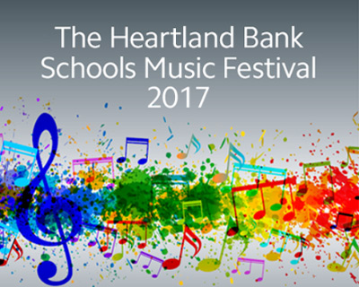 Heartland Bank Sponsorship